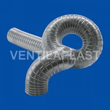 Semivent - ohebná hliníková hadice