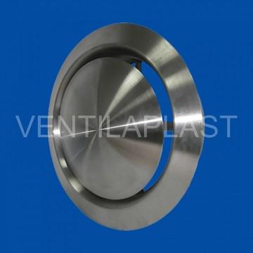 Talířový ventil nerez VRFN