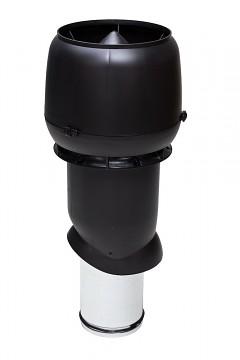 Odvětrávací potrubí + hlavice DN 160/IS/500 - izolované / barevné