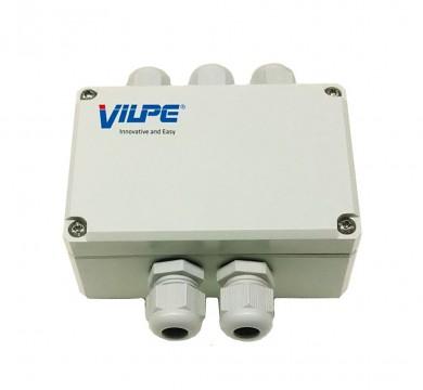 Regulátor VILPE® ECo Monitor