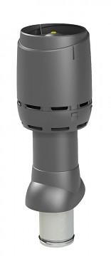 Odvětrávací potrubí FLOW izolované 125P/IS/500
