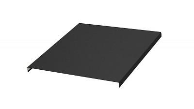 Průchodová sada č. 1 - rozšíření, černá RAL 9005