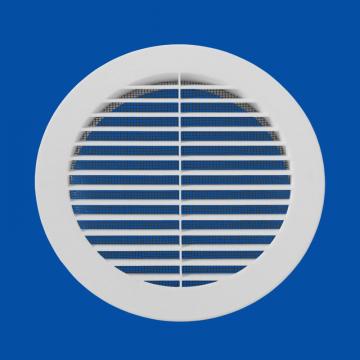 Kulatá mřížka Ventila KPM