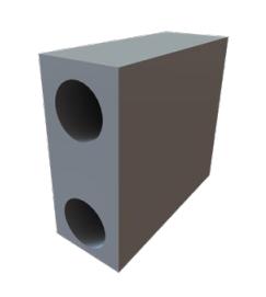 Instalační EPS box Xroom