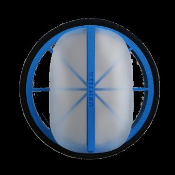 Ventila KZK 80 zpětná klapka