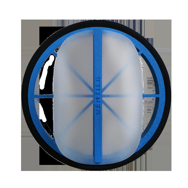 Ventila KZK 150 zpětná klapka