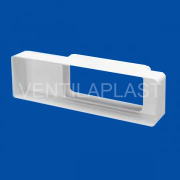 Plochý přechod VP 55x110-60x204 HPR