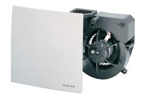 Maico ER 100 VZC (s nastavitelným časovým spínačem)