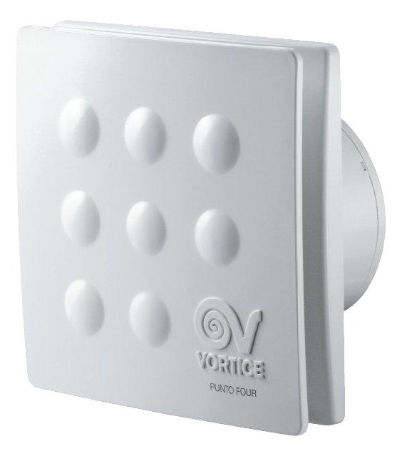Ventilátor Vortice Punto Four MFO 90