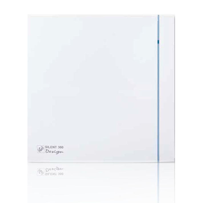Soler&Palau SILENT 300 DESIGN CHZ 3C tichý