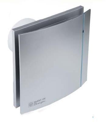 Soler&Palau SILENT 300 DESIGN Silver CHZ 3C tichý