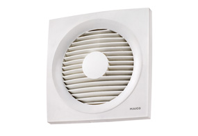Malý stěnový ventilátor EN 20