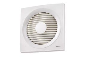Malý stěnový ventilátor EN 25