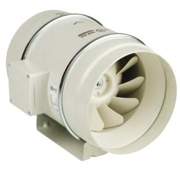 S&P TD 250/100 IP44 dvouotáčkový ventilátor