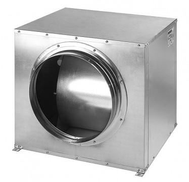 S&P CVB-240/240-N-250W CENTRIBOX