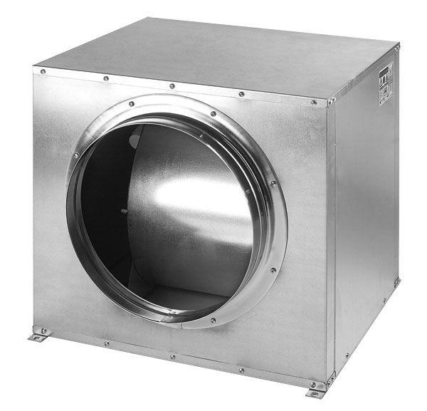 S&P CVT-380/380-N-2200W CENTRIBOX
