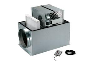 Maico ECR 16 Compactbox