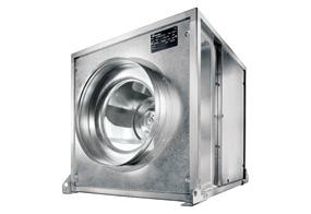 Maico DSQ 25/4 K Quickbox