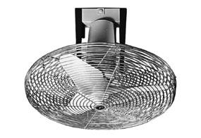 Povalový ventilátor ECO 40 D