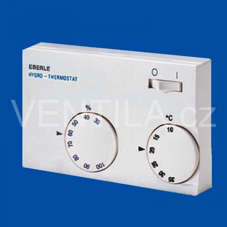 Hygrostat s termostatem HYG-E 7001